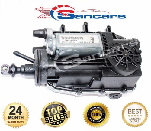 Honda Civic Clutch Actuator i - shift  / Semi Automatic Repair service P0810.