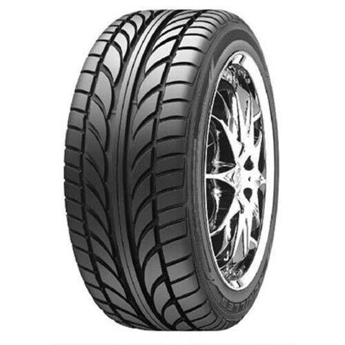 1x Neumáticos de verano Achilles ATR Sport 225//50ZR17 98W XL MFS