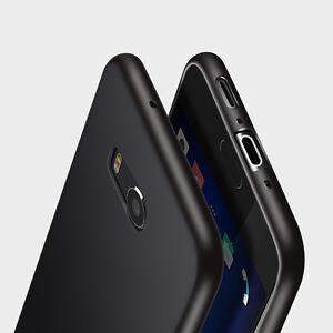 For-HTC-U11-U11-Plus-X-level-Luxury-Soft-TPU-Case-Matte-Silicon-Slim-Back-Cover