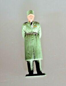 Figurine-STARLUX-Plastique-OFFICIER-Annees-60-70