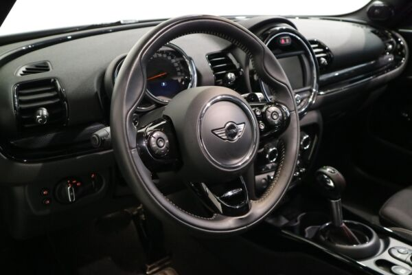 Mini Clubman Cooper S 2,0 192 aut. - billede 4