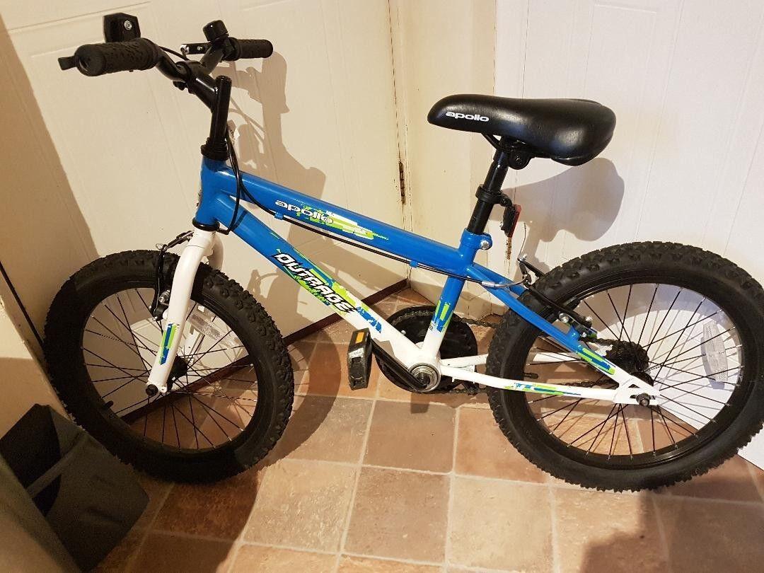 Apollo kids - Boys Mountain Bike