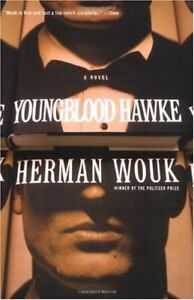 Youngblood-Hawke-by-Herman-Wouk