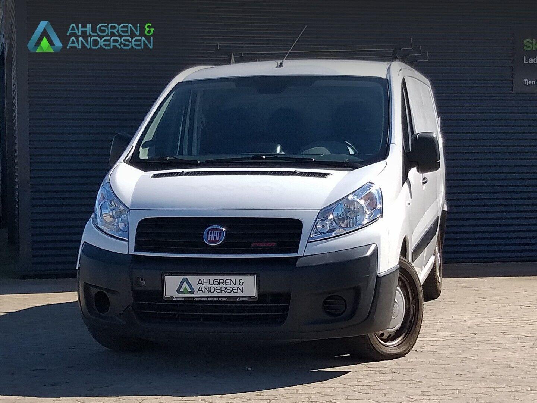 Fiat Scudo 2,0 MJT 165 Comfort L1H1 5d