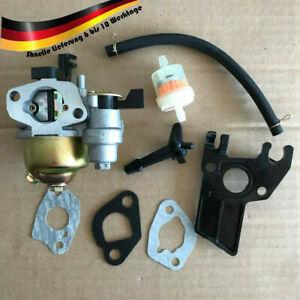 Zipper ZI-BR160Y Vergaser für DENQBAR DQ0139 Eberth GG1-CV4800 Betonrüttler