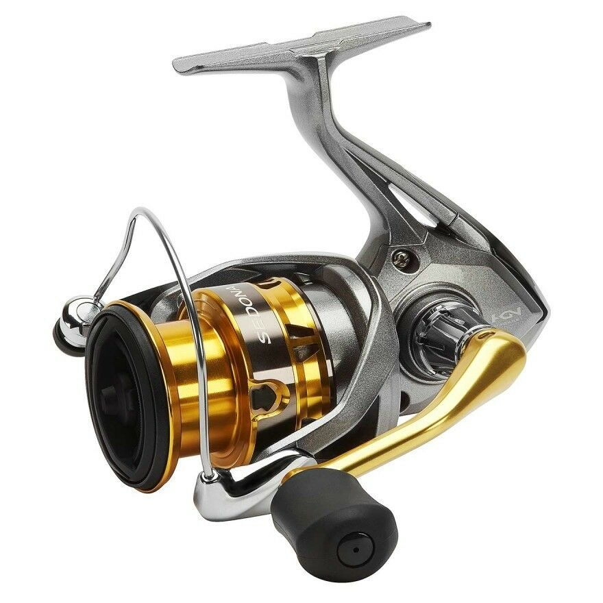 Shimano 1000FI Sedona 1000FI Shimano Spinning Reel - 5.0:1 Retrieve Speed a166bc
