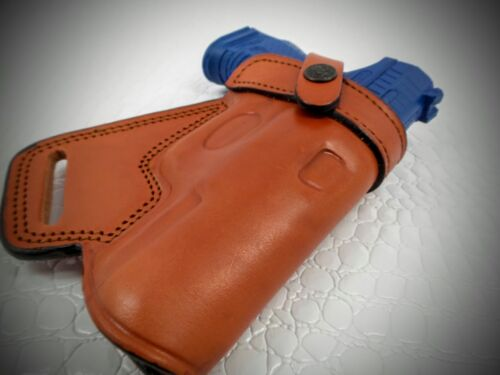 SMALL OF THE BACK HOLSTER FOR Walter P99