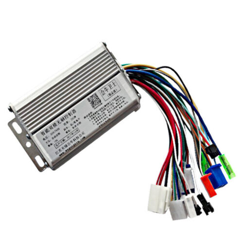 36V// 48V 600W// 800W Electric Bike Bicycle Brushless DC Motor Speed Controller