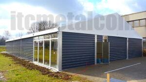 Leichtbauhalle-15x10x4-sk-25kg-Verkaufshalle-Industriezelt-Lagerzelt-Lagerhalle