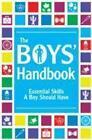 The Boys' Handbook von Martin Oliver (2011, Gebundene Ausgabe)