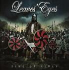 King Of Kings von Leaves Eyes (2015)