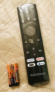 Details about NEW GENUINE INSIGNIA NS-RCFNA-19 FIRE TV OEM REMOTE CONTROL
