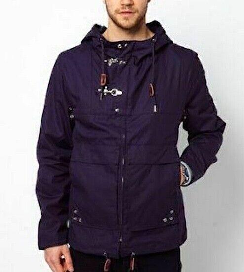 2117 Of Sweden Rutvik Jacket Mens M For Sale Online Ebay