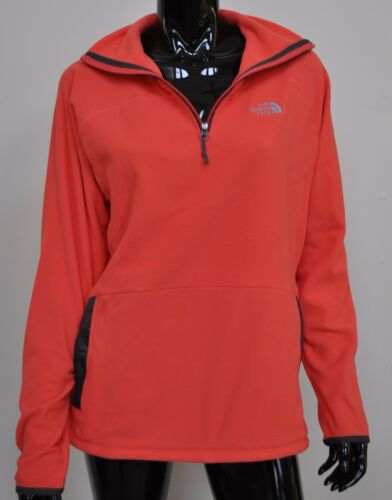 Women's Jacket The North Kechua S 706420424326 Small 4 Face Fleece 1 Pullover Zip wqEzSq