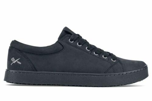 Mens Sneakers Mozo M39922 Casual Schwarz Schnürung Rutschfeste Finn mit 75wxwAvq