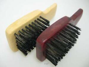 Mini-Beard-Hair-Brush-Reinforced-Boar-Bristle-Hard-Or-Soft