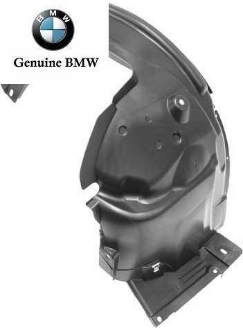 BMW E91 E90 Front Right Upper Fender Liner Genuine BMW 51 71 7 059 378 For