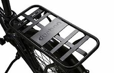 "DURBAN Bicycle Bike Rear Rack Carry Carrier For Any  20"" To 24"" Wheel Bicycles"