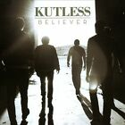Believer by Kutless (CD, 2012, BEC Recordings)