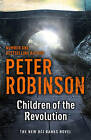 Children of the Revolution: The 21st DCI Banks Mystery by Peter Robinson (Hardback, 2013)