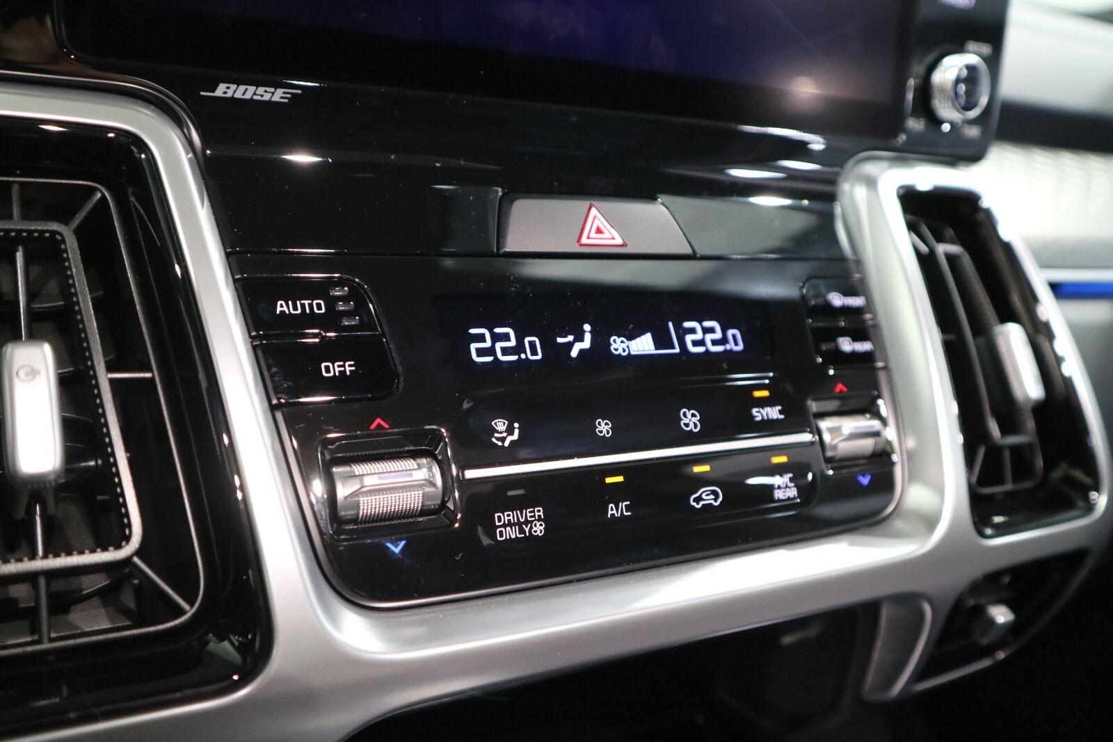 Kia Sorento 1,6 PHEV Premium aut. 4WD - billede 6