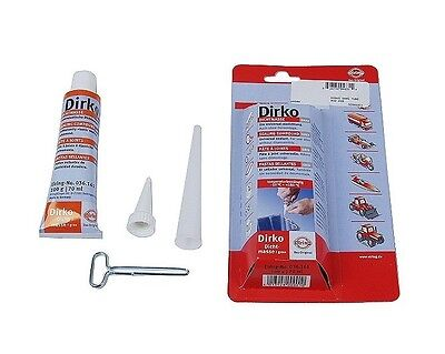 Elring Dirko 036.161 RTV Silicone Gasket Maker Compound NEW