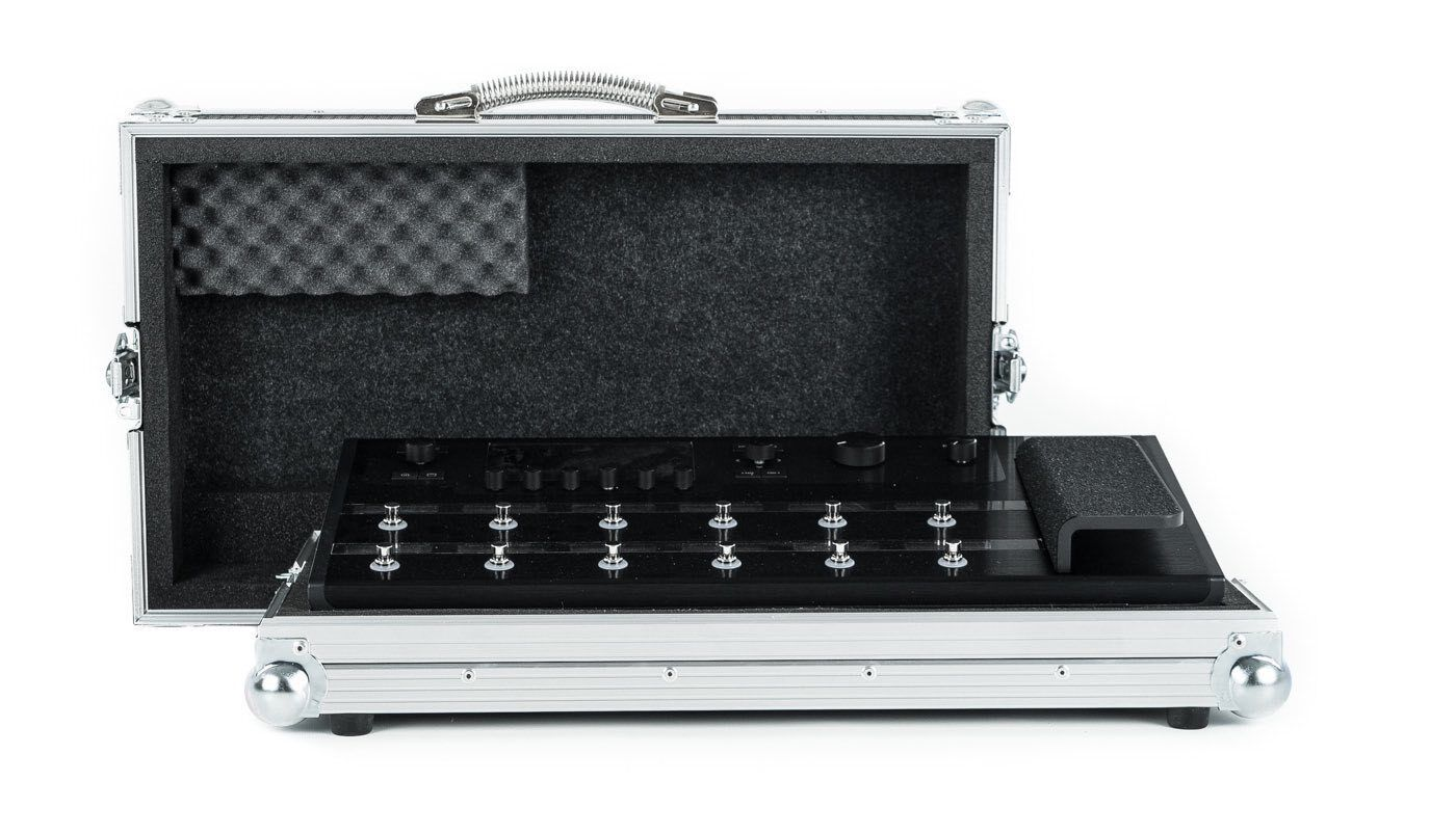 Flight Case for Line 6 Helix LT - FX Pedal Board