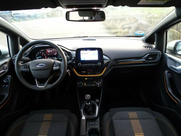 Ford Fiesta 1,0 SCTi 125 Active II billede 6