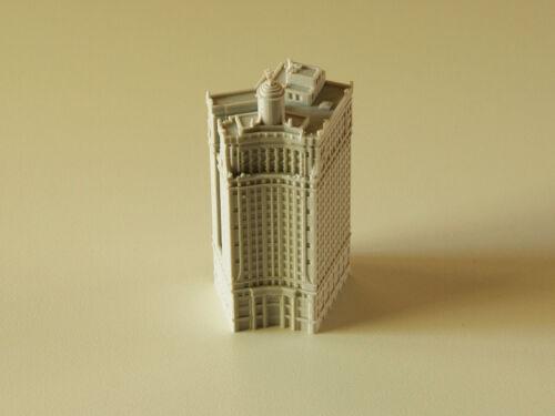 GW69 Gebäude City 1:1250 scale