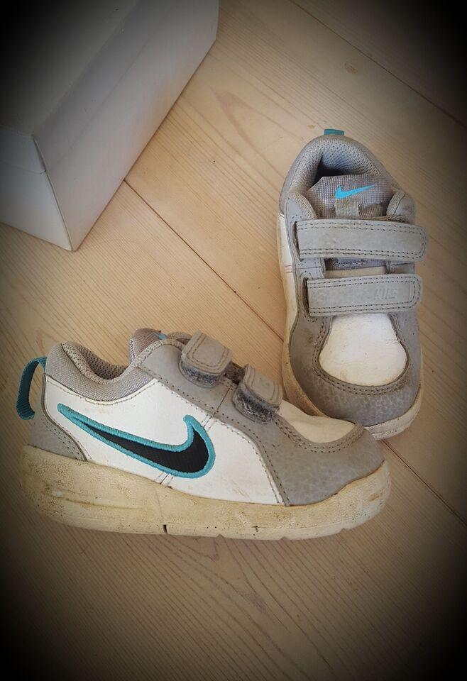 703db7d4dfa Sneakers, str. 23, Nike – dba.dk – Køb og Salg af Nyt og Brugt