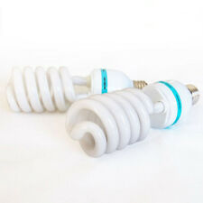 2 x  105W Photography Lighting Photo Studio Light Bulbs, Day Light Balanced