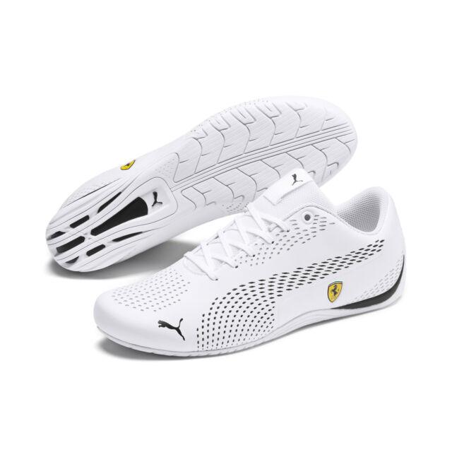 PUMA Ferrari Drift Cat 5 Ultra SF Shoes