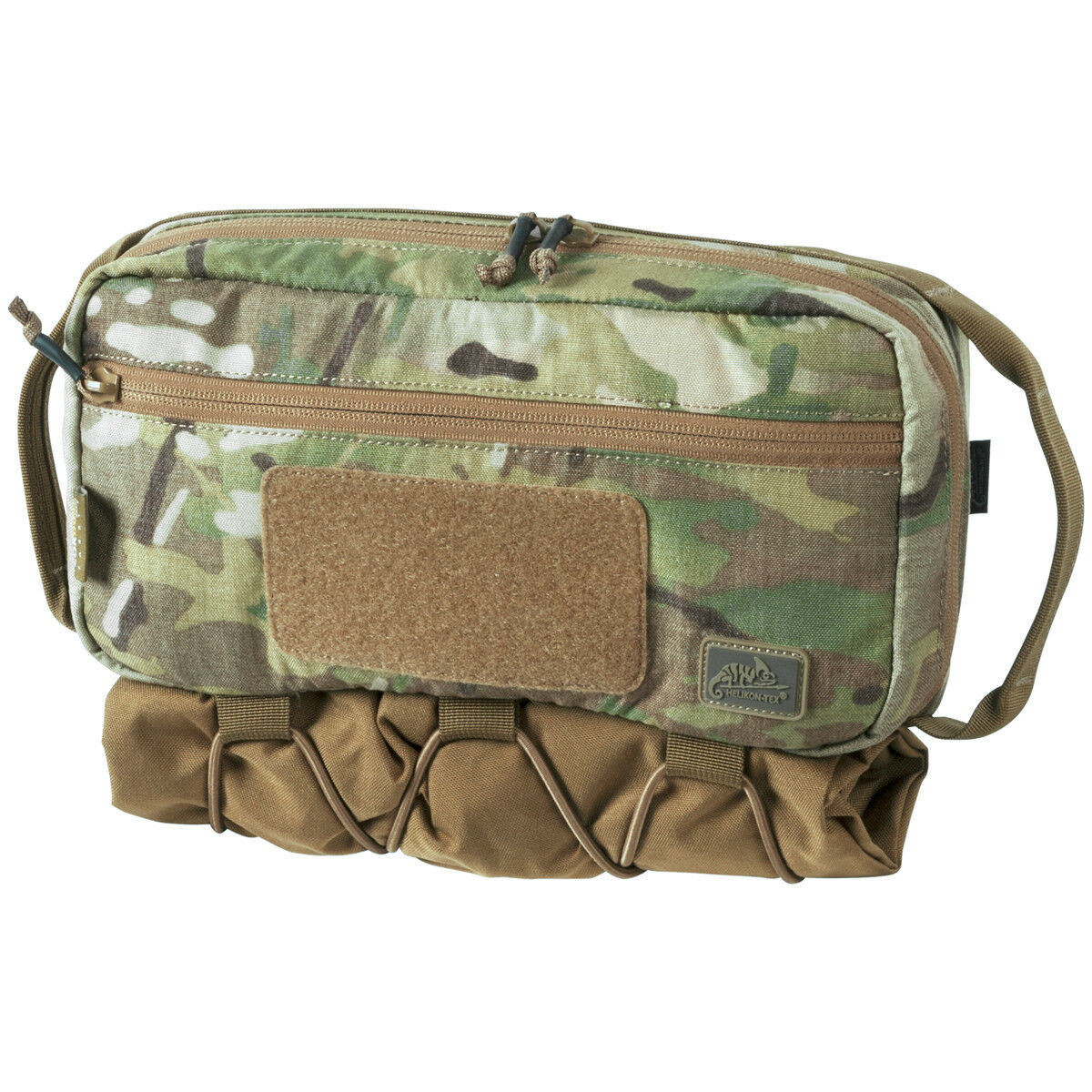 Helikon Service Case Tool Maintenance Bag Cleaning Supplies Holder MultiCam Camo