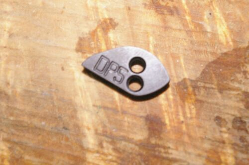 Bowtech DP type Cam Modules un de votre choix tailles 1-5 in le Menu Déroulant