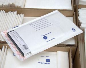 100-01-160x230mm-Bubble-Padded-Bag-Envelope-SIZE-01-White-Kraft-Mailer