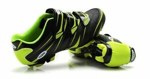Tiebao Professional MTB Cycling Shoes For Shimano SPD System Sports Bike Shoes