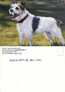 ROSIE-A-DOG-FROM-A-PAINTING-BY-ALETA-B-HEISIG-UNUSED-COLOUR-POSTCARD