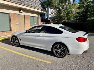 2016 BMW 4 Series -