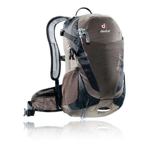 Deuter Herren Airlite 22 Rucksack Backpack Sportrucksack Outdoor Tasche Braun