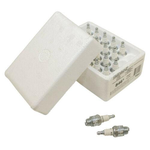 Air Filter /& Spark Plug Fits F Series Engines 107-4621 609493 CJ14