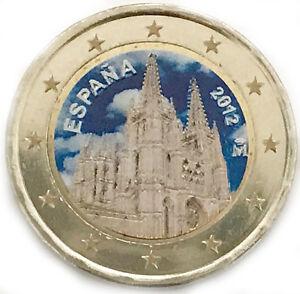 Espagne-2012-UNESCO-Cathedrale-de-Burgos-couleur