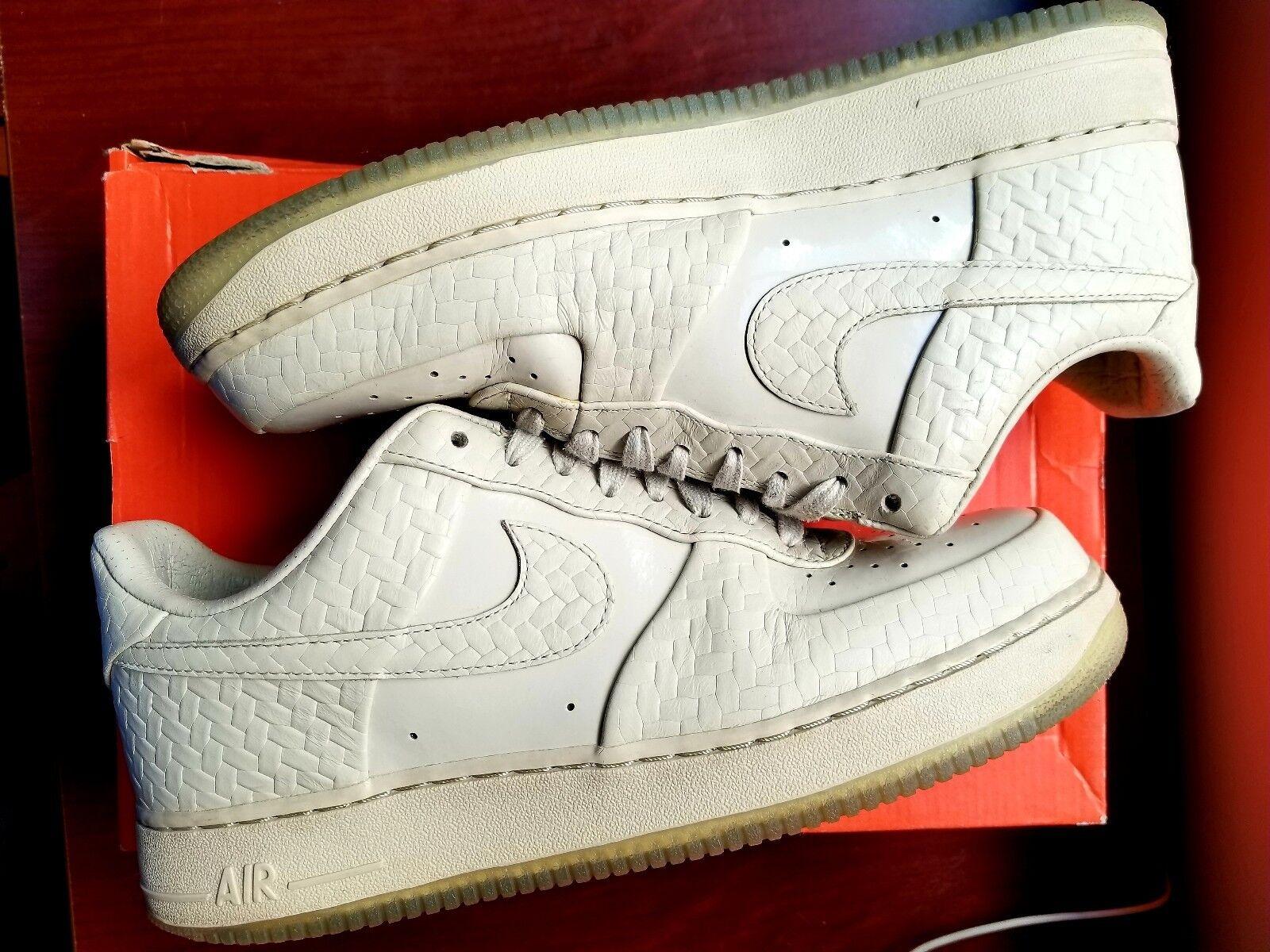 Nike air air air force 1 männer xxv 82