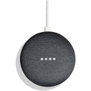 Enceinte Bluetooth Google Home Mini - Noir