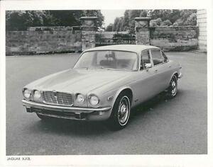1973 1974 1975 ? Jaguar XJ12 XJ12L Factory Photo u8829 ...