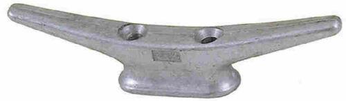 """Perko 0545DP6ALU 545 #6 Closed Base Aluminum Cleat 6/"""" 3613"""