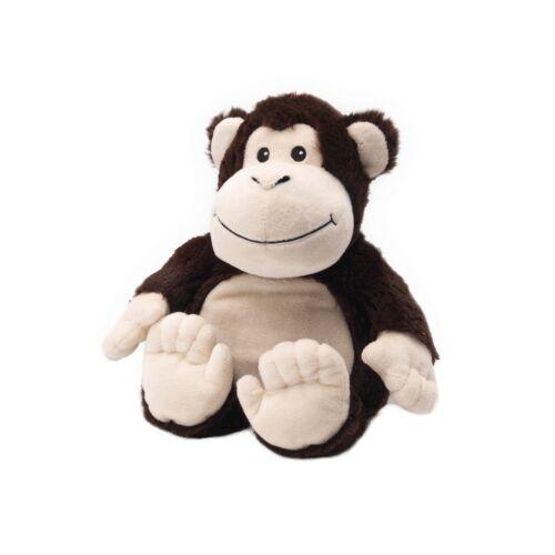 Warmies Affe Beheizbare Plüschtier Mikrowellengeiegnet Plüsch Spielzeug