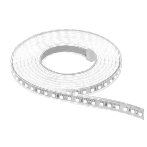 Sensio Lumo IP67 DEL 2 m flexible bande de lumière 24 V y compris Driver Kit W Blanc