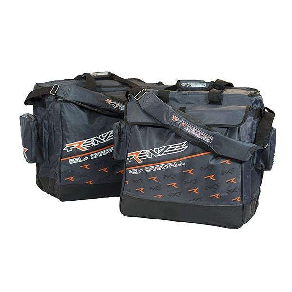 FRENZEE FXT Precision Carryalls 45LTR or 55LTR with eva insert