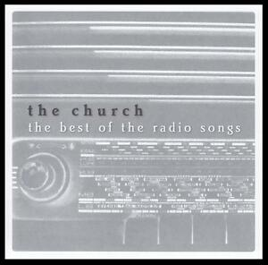 THE-CHURCH-BEST-OF-RADIO-SONGS-CD-GREATEST-HITS-BEST-80s-90s-NEW
