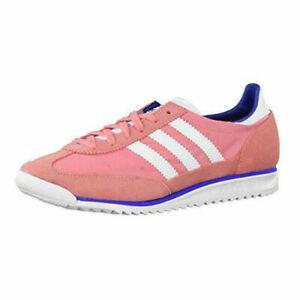 Schuhe W Details Damen Sneakers SL72 zu Adidas stan Neu smith superstar Rosa Original MGLjzVpSUq